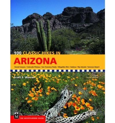 100 classic hikes in arizona - 4