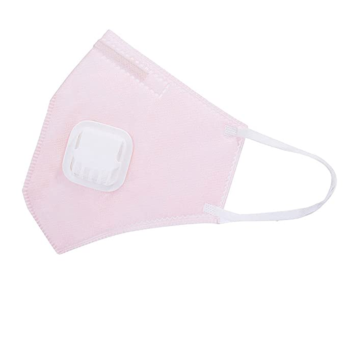 masque respiratoire jetable anti pollution