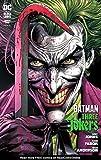 Batman Three Jokers Comics and Graphic Novels