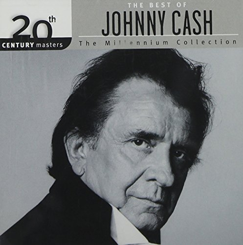 Johnny Cash - 20th Century Masters The Best Of Johnny Cash - The Millennium Collection - Zortam Music