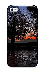 Iphone 6 plus Case, Premium Protective Case With Awesome Look - Sunset