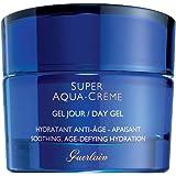 Guerlain Super Aqua Creme *保湿日凝胶,1.6 盎司