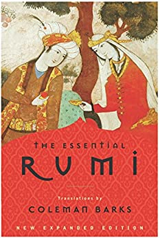 Essential Rumi reissue New Expanded ebook product image