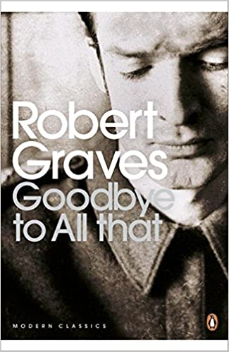 Image result for goodbye to all that amazon