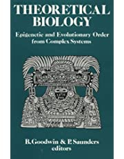 Theoretical Biology: Epigenetic and Evolutionary Order from Complex Systems