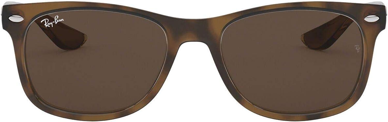 Ray-Ban Kids' Rj9052s New Wayfarer Sunglasses