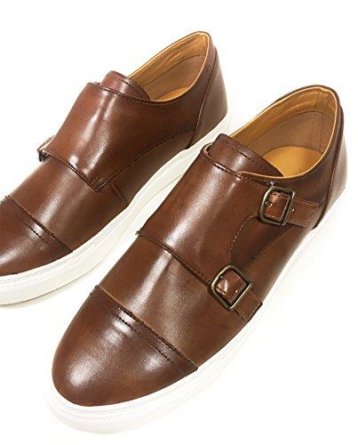 ZARA Herren Sneaker mit Schnallen 2501/302
