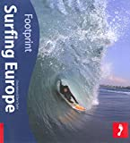 Surfing Europe, Chris Nelson and Demi Taylor, 1904777953