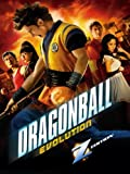 DVD : Dragonball: Evolution