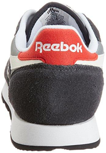 Reebok Classic Sport Herren Sneaker Grau