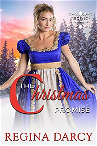 The Christmas Promise Book.The Christmas Promise Rogues And Laces Book 6 By Regina Darcy