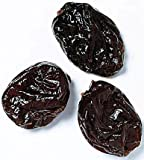 Plums (No Pit) - Pitted Prunes 5 Pound Bag (Bulk)