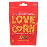 LOVE CORN – ROASTED CORN,HABANERO Case