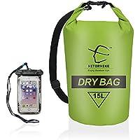 Hitorhike Dry Bag 15L 25LWaterproof Dry Bag- Roll Top Dry...