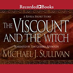 The Viscount and the Witch