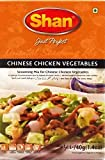 Shan Chinese Chicken Vegetables Seasoning Mix 6-Pack (1.4 Oz. Ea.)