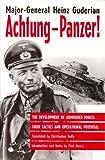 Achtung-Panzer!, Heinz Guderian, 1854091387