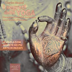 I segreti dello yoga [The Amazing Secrets of the Yogi]