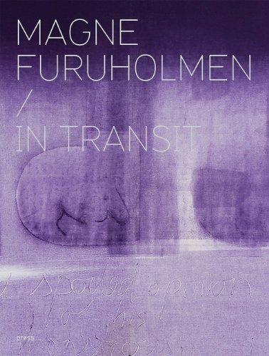 Magne Furuholmen: In Transit by Ute Meta Bauer (2013-04-30)