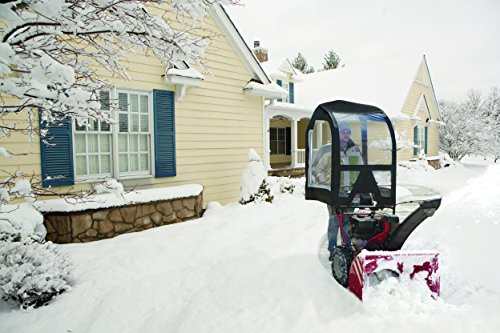 Buy time to buy a snowblower