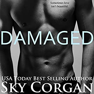 Damaged Audiobook