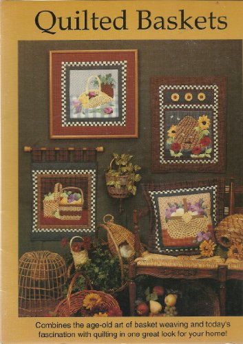 quilted basket - 5