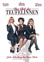 Filmcover Der Club der Teufelinnen