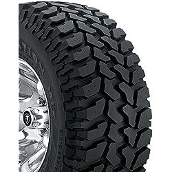 Firestone Destination M/T Mud Terrain Radial Tire - 255/75R17 111Q
