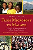 From Microsoft to Malawi, Michael L. Buckler, 0761854010