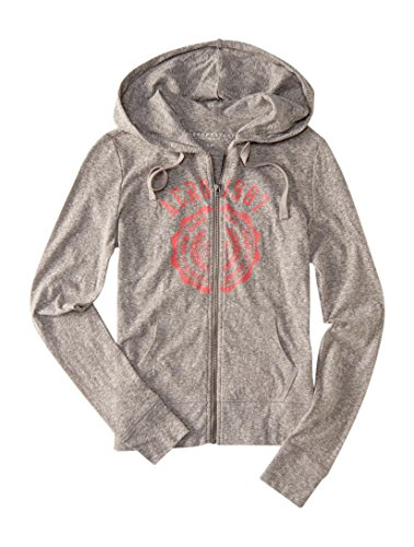 aeropostale-womens-aero-1987-crest-full-zip-hoodie-m-medium-heather-grey