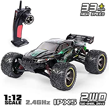 GP Toys 33MPH 2.4GHz 2WD Off Road Monster Remote Control Car
