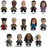 Star Trek: TNG Make It So Collection Titans Mini-Figure