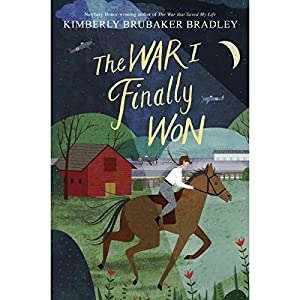 Download audiobook The War I Finally Won