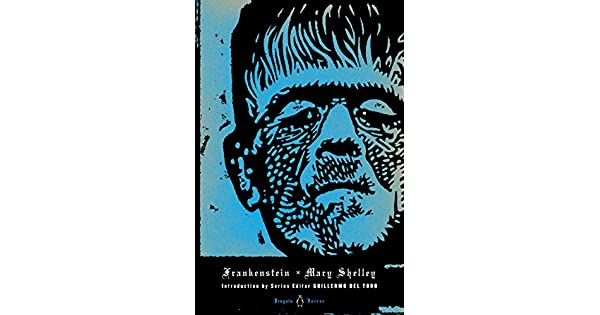 Frankenstein by Mary Shelley Brand New Special Gift Hardback Intro by Del Toro