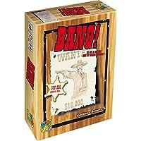 Asmodee BAN01 - Bang - Jeu d'Ambiance