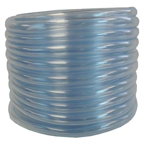 Maxx Flex Flexible Non-Toxic, BPA Free Clear Vinyl Tubing (3/4 ID x 1