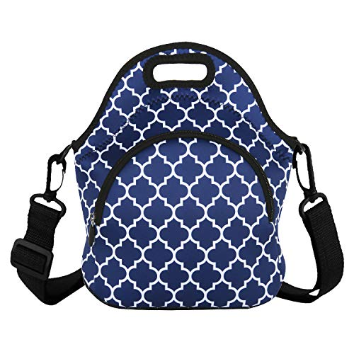 Reusable Lunch Triangle Detachable Pocket product image
