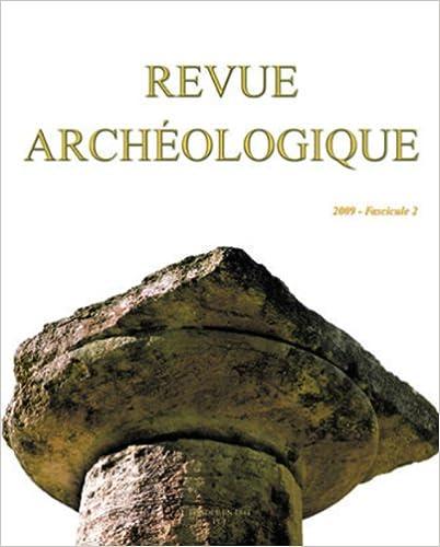 Livres gratuits en ligne Revue archéologique 2009 N° 2 epub, pdf