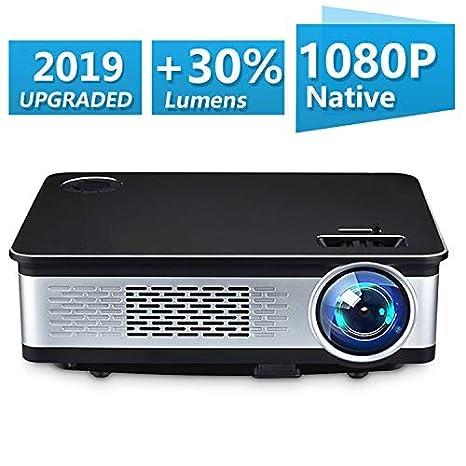 Amazon.com: Actualización LCD Video Portátil LED 3000 LUMENS ...