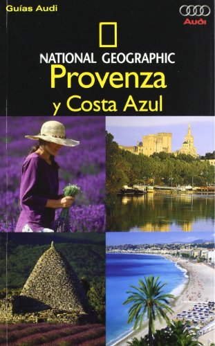 Provenza Y Costa Azul (Spanish Edition)
