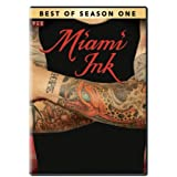Best of Miami Ink - Season 1