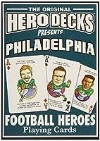 Hero Decks - Philadelphia Eagles - Playing Cards
