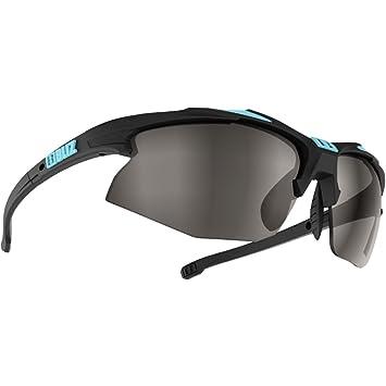 Bliz Active velo - XT pequeña cara gafas de sol Humo Lente ...