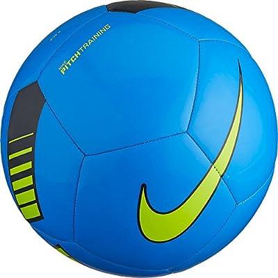 Nike Nk Ptch Train Balón, Unisex Adulto, Azul (Photo Blue/Dark ...