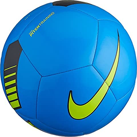 Nike Pitch Training Soccer Ball (Photo Blue) Size 3