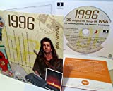 1996-Birthday-Gifts-1996-Chart-Hits-Compilation-Music-CD-and-1996-Year-Greeting-Card