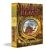 Mortal Engines (Mortal Engines Quartet) by Philip Reeve (2009-09-07)