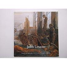 John Lessore