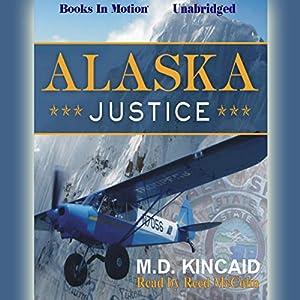 Alaska Justice Audiobook