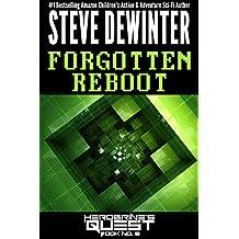 Forgotten Reboot (Herobrine's Quest Book 8)